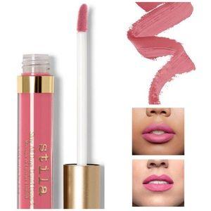 Stila Stay all day Liquid lipstick Caro/Pink